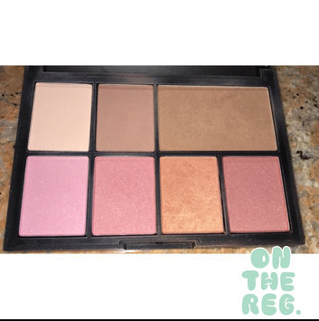 Photo of NARS Steven Klein Collaboration One Shocking Moment Cheek Palette uploaded by Emma G.