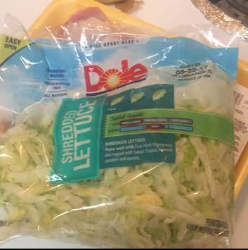 Photo of Dole Shredded Lettuce uploaded by Teran F.