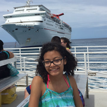 Carnival Cruise Line uploaded by Nina B.