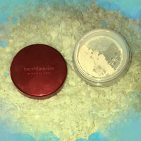 bareMinerals Mineral Veil Finishing Powder Broad Spectrum SPF 25 uploaded by Chantelle A.