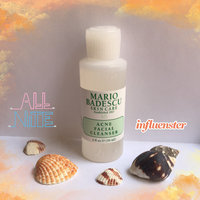 Mario Badescu Acne Facial Cleanser, 6 fl. oz. uploaded by Yajaira D.