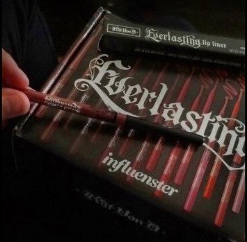 Kat Von D Everlasting Lip Liner uploaded by Annie-Pier N.