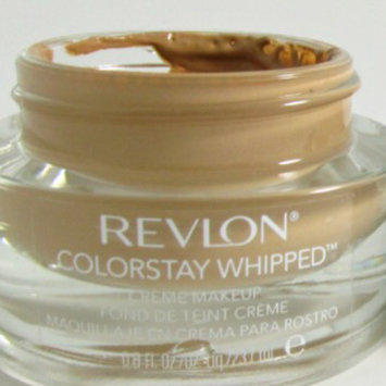 Revlon Colorstay Whipped Creme Makeup uploaded by Kiran S.
