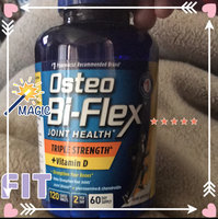 Osteo Bi-Flex Glucosamine Chondroitin MSM with 5-Loxin uploaded by Tracey L.