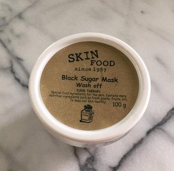 Skin Food Black Sugar Mask Wash Off uploaded by Gretchen H.