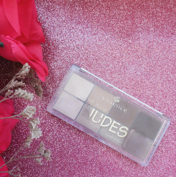 Essence All About Eyeshadow - Nudes - 0.34 oz, Multi-Colored uploaded by may b.