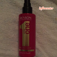 Revlon Uniq One All in One Hair Treatment (2 Pack ) 5.1 oz uploaded by Makeup G.