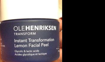 Photo of Ole Henriksen Lemon Strip Flash Peel uploaded by Ray K.