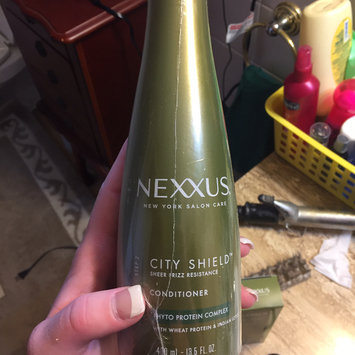 Nexxus City Shield Conditioner for All Hair Types uploaded by Catherine C.