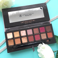 Anastasia Beverly Hills Modern Renaissance Eye Shadow Palette uploaded by Yna R.