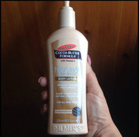 Palmer's Cocoa Butter Formula Natural Bronze Body Lotion uploaded by Karla G.