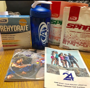 Advocare Spark® Canister uploaded by Stephanie A.