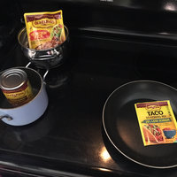 Old El Paso® 25% Less Sodium Taco Seasoning Mix uploaded by Ashley M.
