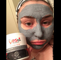 Yes To Tomatoes Detoxifying Charcoal Diy Powder To Clay Mask uploaded by Alisha H.