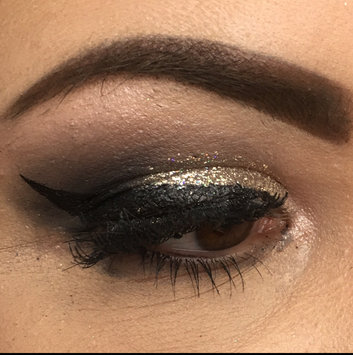 stila Magnificent Metals Glitter & Glow Liquid Eye Shadow uploaded by Zhanna D.