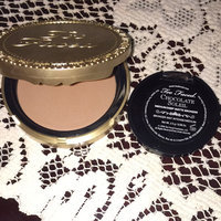 Too Faced Chocolate Soleil Bronzing Powder uploaded by Dania F.