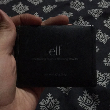 e.l.f. Cosmetics Contouring Blush & Bronzing Cream uploaded by Jasmin S.