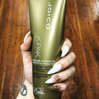 Joico K-pak Intense Hydrator, 33.8-ounce uploaded by Machela S.