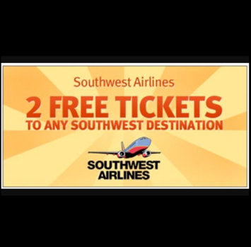 Southwest Airlines uploaded by Valerie j.