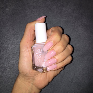 essie® Gel Couture Nail Color uploaded by Anabelle E.