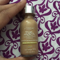L'Oréal True Match Super-Blendable Makeup uploaded by Andrea R.