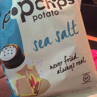 popchips® sea salt potato uploaded by Scrunchy M.