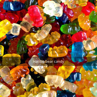 HARIBO Fizzy Cola Gummi Candy uploaded by Saouli A.