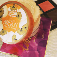 Coty Airspun Translucent Extra Coverage Loose Face Powder uploaded by Alya M.