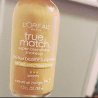 L'Oréal True Match Super-Blendable Makeup uploaded by Jessica Nicole T.