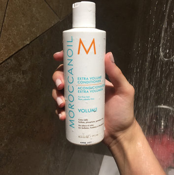 Photo of Moroccanoil®  Extra Volume Conditioner uploaded by Bionca T.
