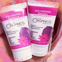 Juice Organics Volumizing Shampoo uploaded by Crystal B.