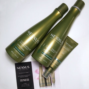 Photo of Nexxus City Shield Shampoo For All Hair Types uploaded by Marian P.