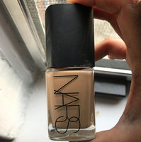 NARS Sheer Glow Foundation uploaded by Aksho P.