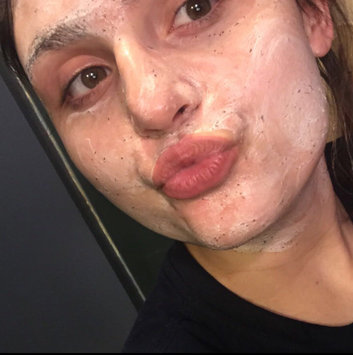 Photo of SheaMoisture African Black Soap Problem Skin Facial Wash & Scrub uploaded by Madyson B.