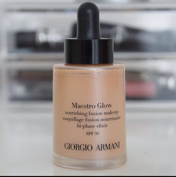 Photo of Giorgio Armani Beauty Maestro Glow Nourishing Fusion Makeup uploaded by C&N_Beauty P.