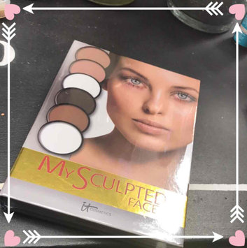 Photo of IT Cosmetics My Sculpted Face Palette uploaded by Melissa G.
