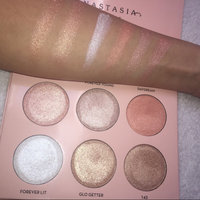 Anastasia Beverly Hills Nicole Guerriero Glow Kit uploaded by Intan H.