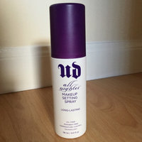 Urban Decay All Nighter Long-Lasting Makeup Setting Spray uploaded by Intan H.