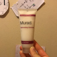 Murad Refreshing Cleanser uploaded by Michelle C.