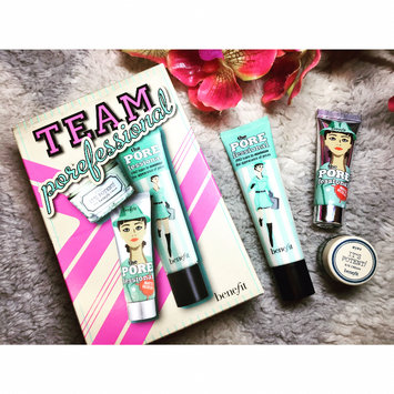 Benefit Cosmetics Team Porefessional uploaded by Savannah B.