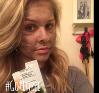 SheaMoisture African Black Soap Clarifying Mud Mask uploaded by Hadley L.