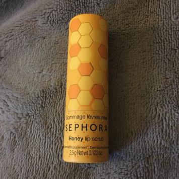 SEPHORA COLLECTION Lip Balm & Scrub Honey 0.123 oz/ 3.5 g uploaded by Alisa O.