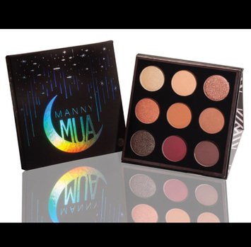 Makeup Geek X Mannymua Palette uploaded by Autumn L.