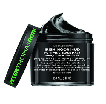Peter Thomas Roth Irish Moor Mud Purifying Black Mask 5 oz uploaded by Allison P.