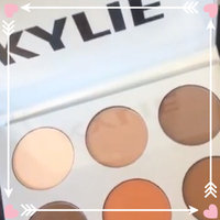 Kylie Cosmetics The Bronze Palette Kyshadow uploaded by CVT#9037 D.