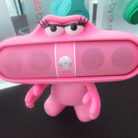 BEATS by Dr. Dre Beats by Dre Pill 2.0 - Pink uploaded by Intan H.