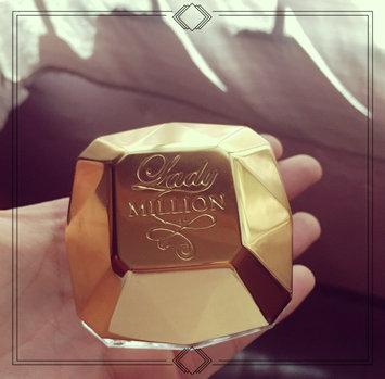 Photo of Paco Rabanne Lady Million Eau de Parfum uploaded by LEAR25680 PATRICIA T.