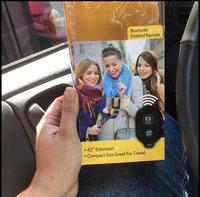 KODAK Bluetooth Selfie Stick with Shutter Button, Black uploaded by Yadaris M.