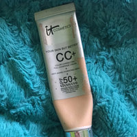 IT Cosmetics Your Skin But Better CC Cream with SPF 50+ uploaded by Sam O.