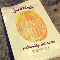 Justin's Natural Honey Peanut Butter Blend uploaded by grace p.